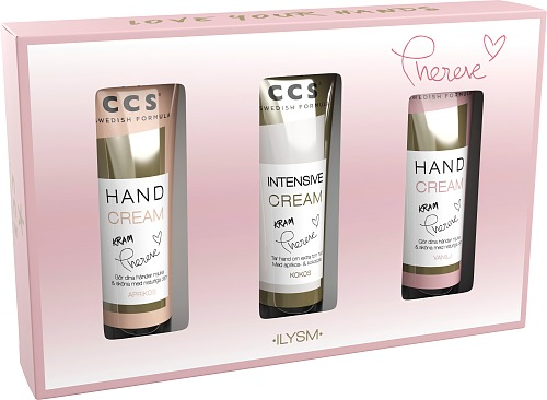 therese lindgren love your lips by ccs